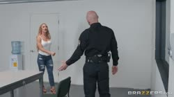 BrazzersExxtra Nicole Aniston - Lined Up And Laid Out