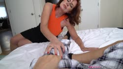 Andi James - Fuck My Cunt Before Your Father Gets Home